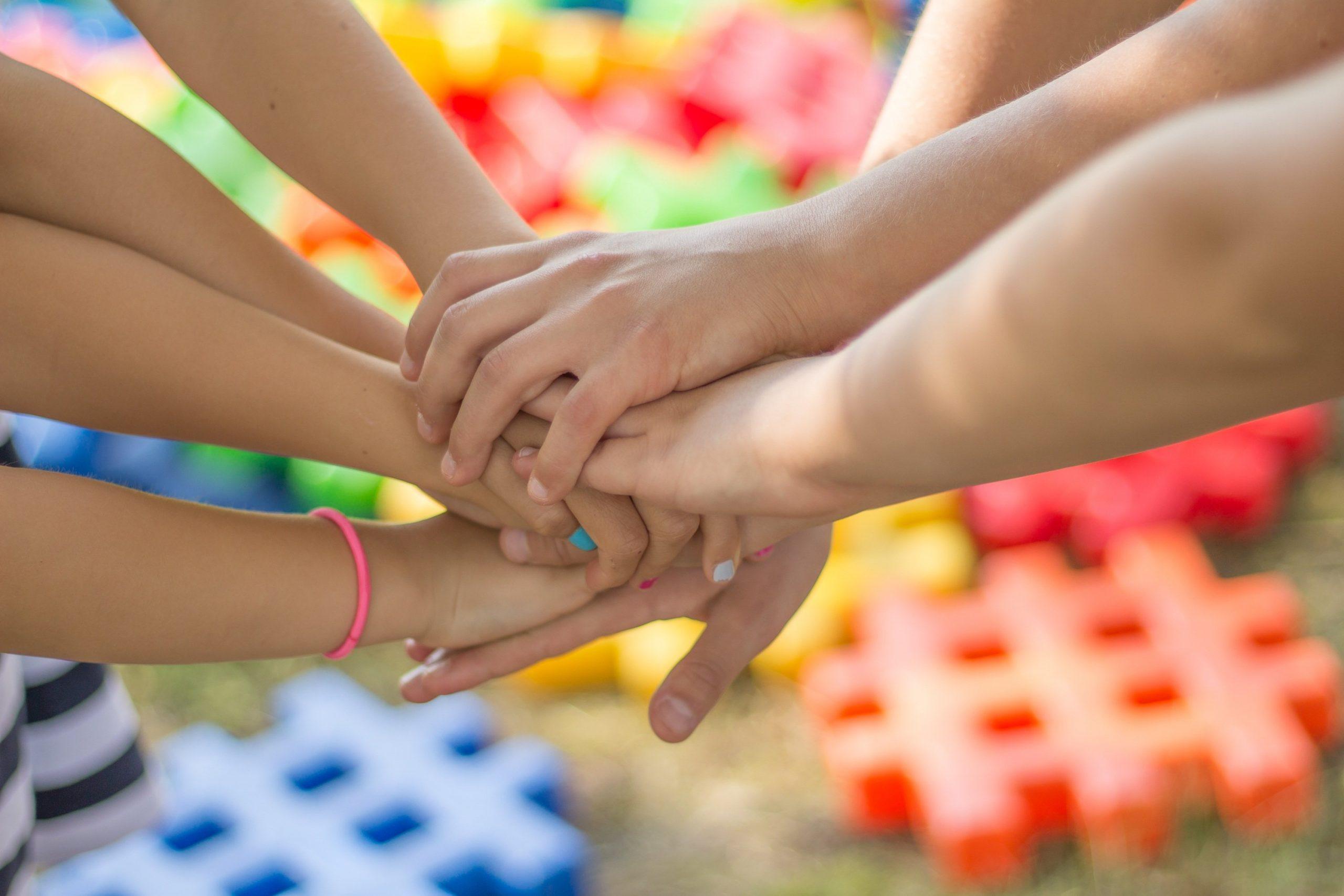 Kindergruppen