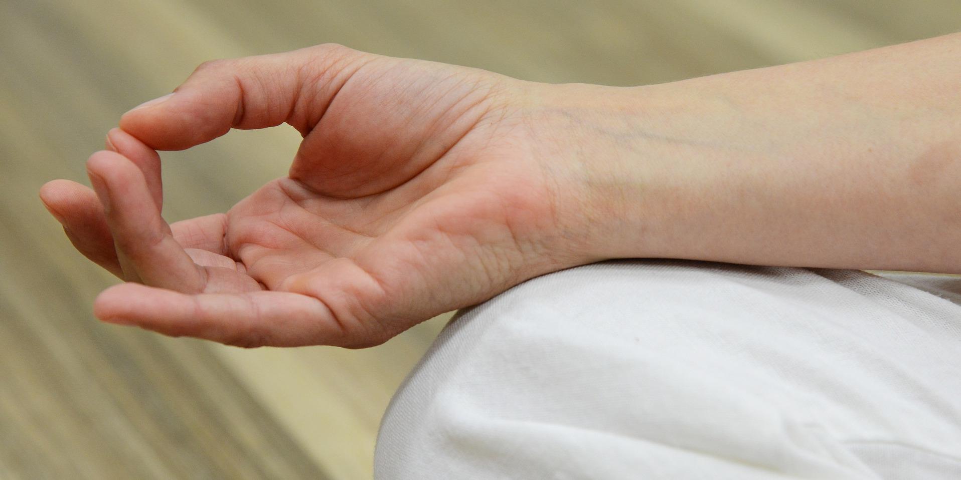 Einführung in die Meditation mit Schwerpunkt Herzensgebet